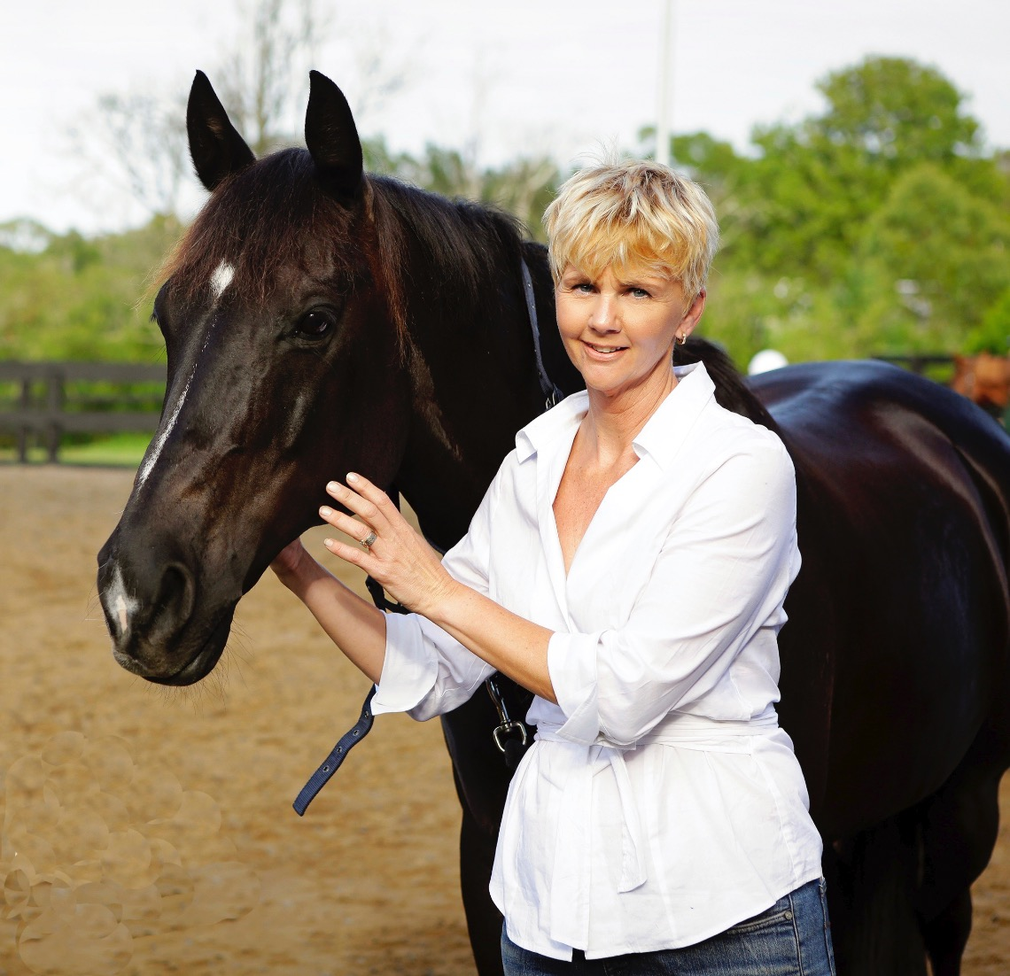 Equine Assisted Learning Calgary Ontario Australia